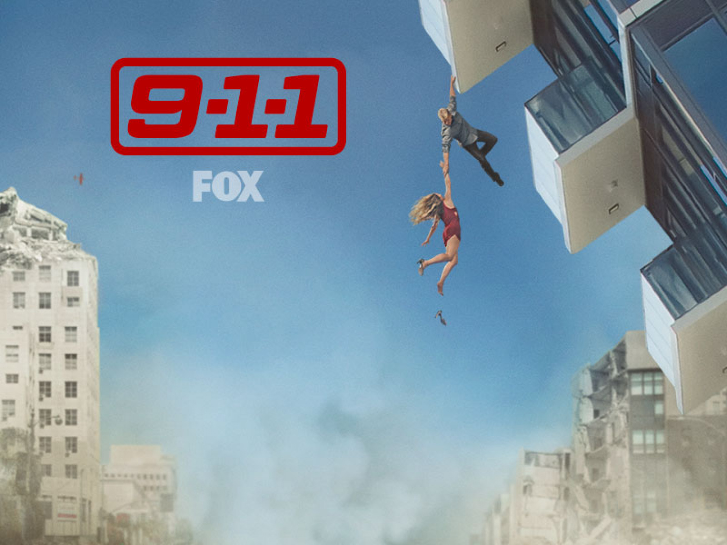 9-1-1: What's Your Emergency Campaign  Thumbnail
