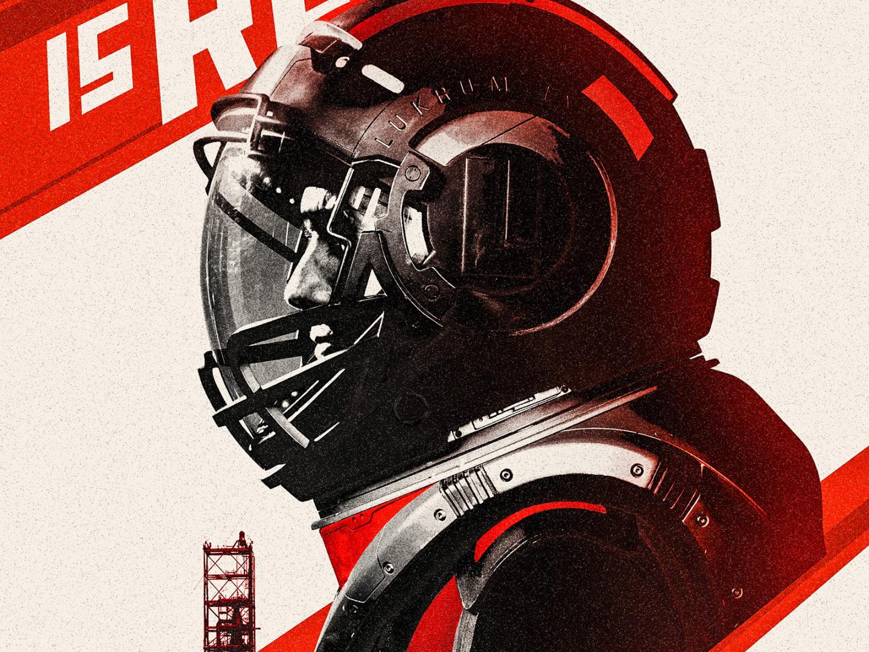Mars Season 2: Tease Art Campaign Thumbnail