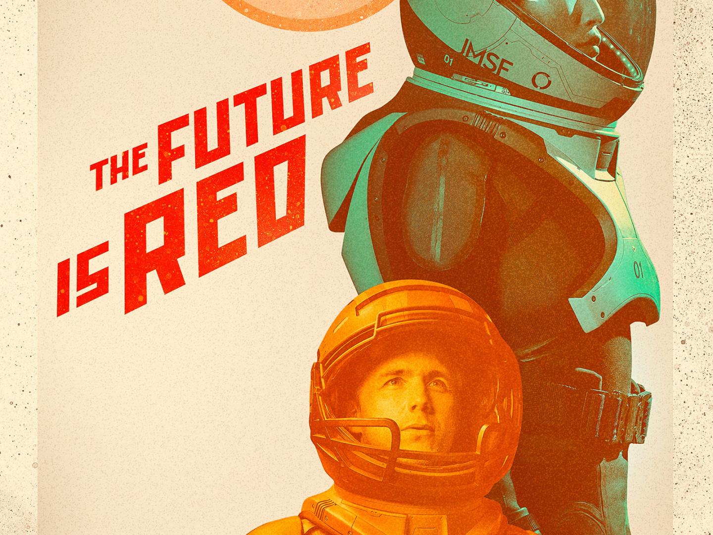 Mars Season 2: Tease Art Campaign 4 Thumbnail