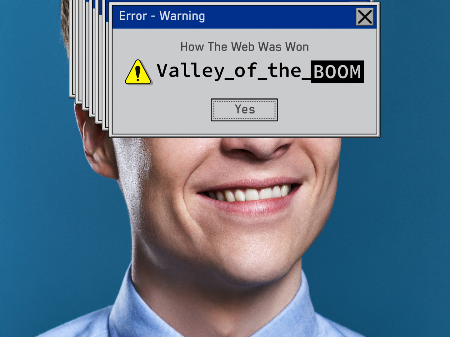 Valley of the Boom Retro Ads: Version 1 Thumbnail