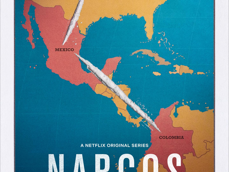 Narcos Mexico Season 1 Teaser Copy Thumbnail