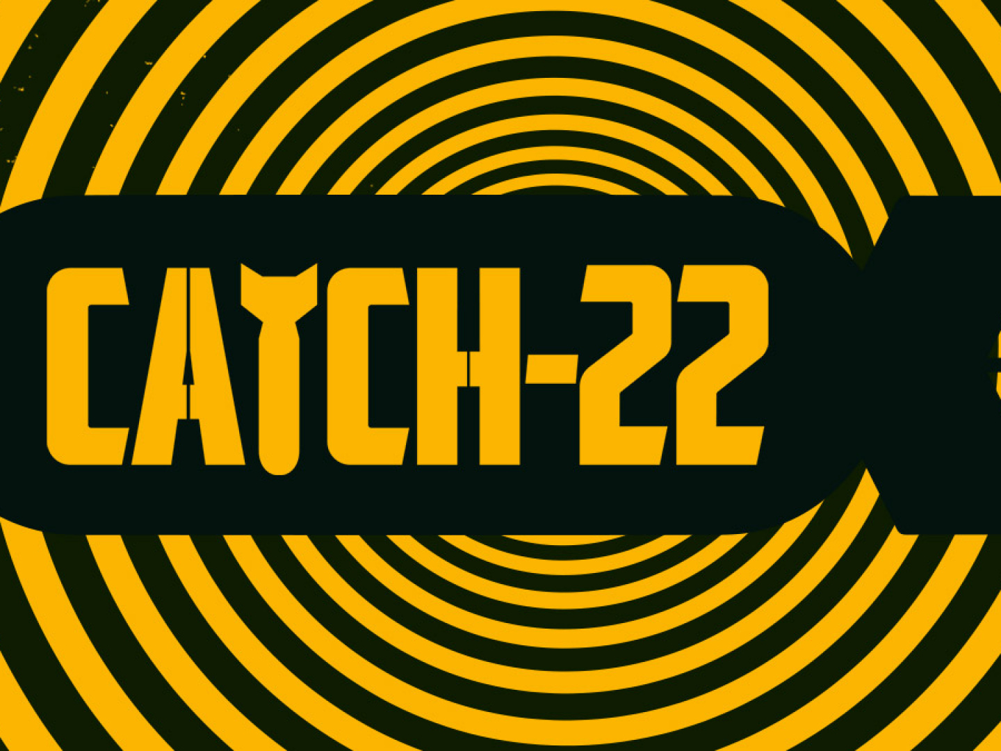 Catch 22 - Fighting a Losing Battle Thumbnail