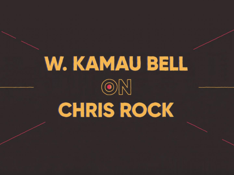 Chris Rock: 1,000 Words with Kamau Bell Thumbnail