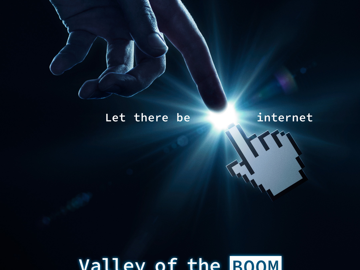 Valley of the Boom: Let There Be Internet Thumbnail