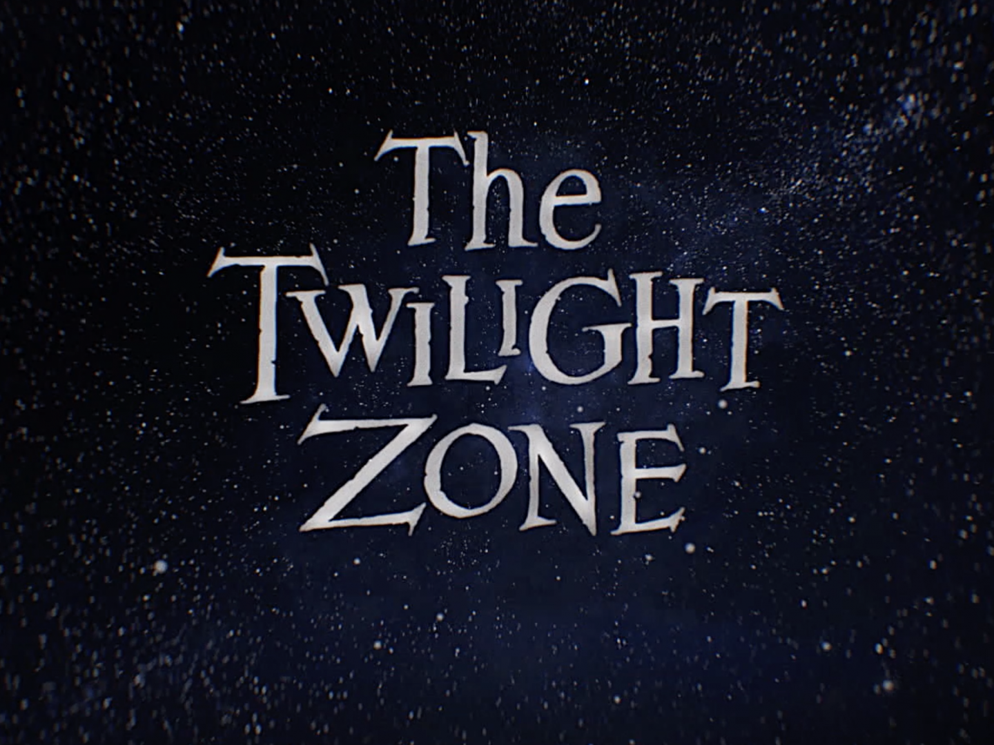 The Twilight Zone - Campaign Thumbnail