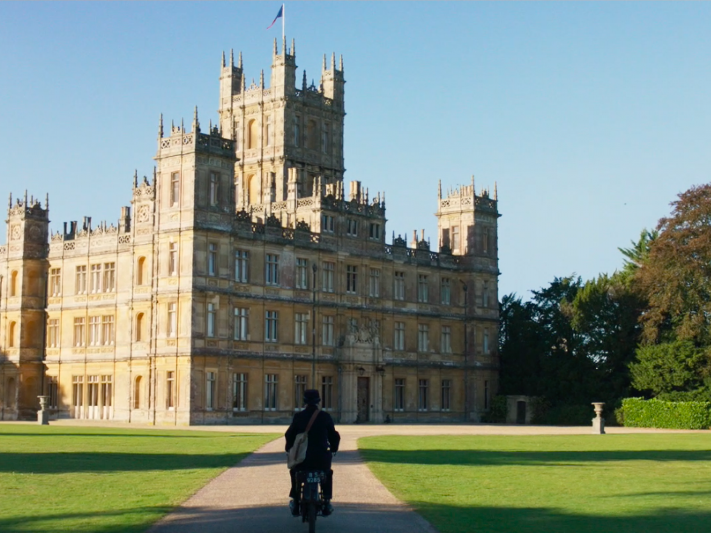 Downton Abbey Thumbnail