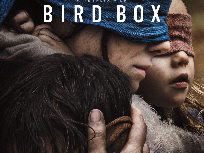 The Bird Box Phenomenon Thumbnail