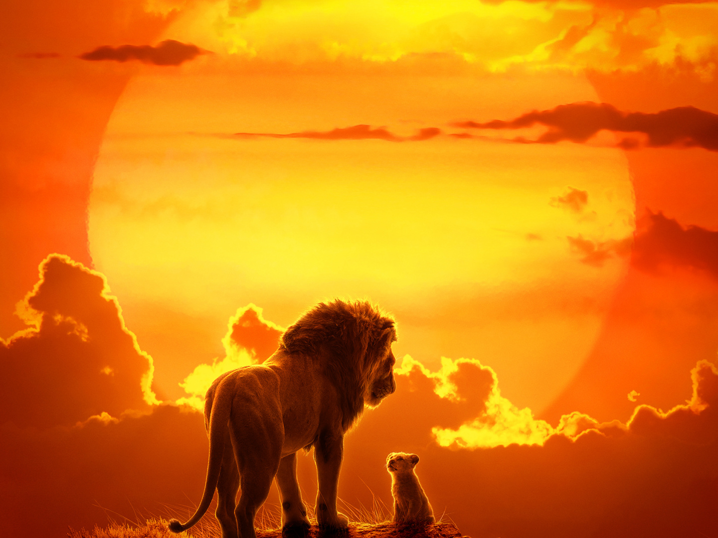 Disney's The Lion King Thumbnail