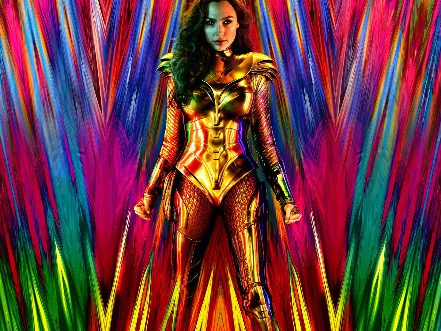 Wonder Woman 1984 Teaser Thumbnail