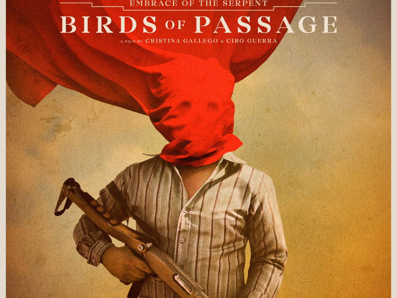Birds of Passage Thumbnail