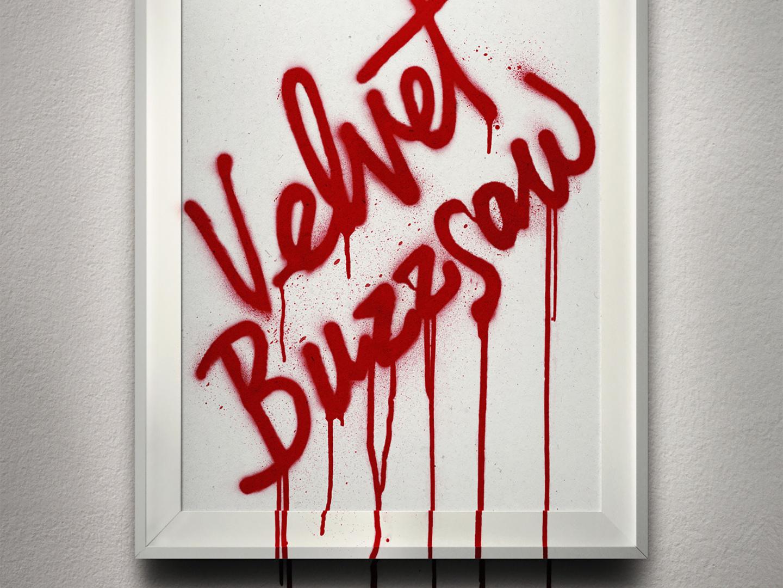 Velvet Buzzsaw Thumbnail