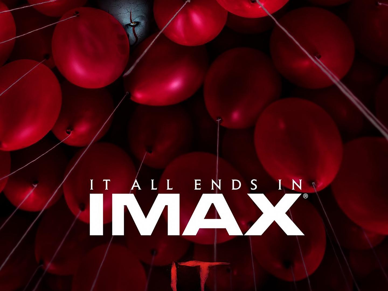 IT Chapter 2 IMAX Thumbnail
