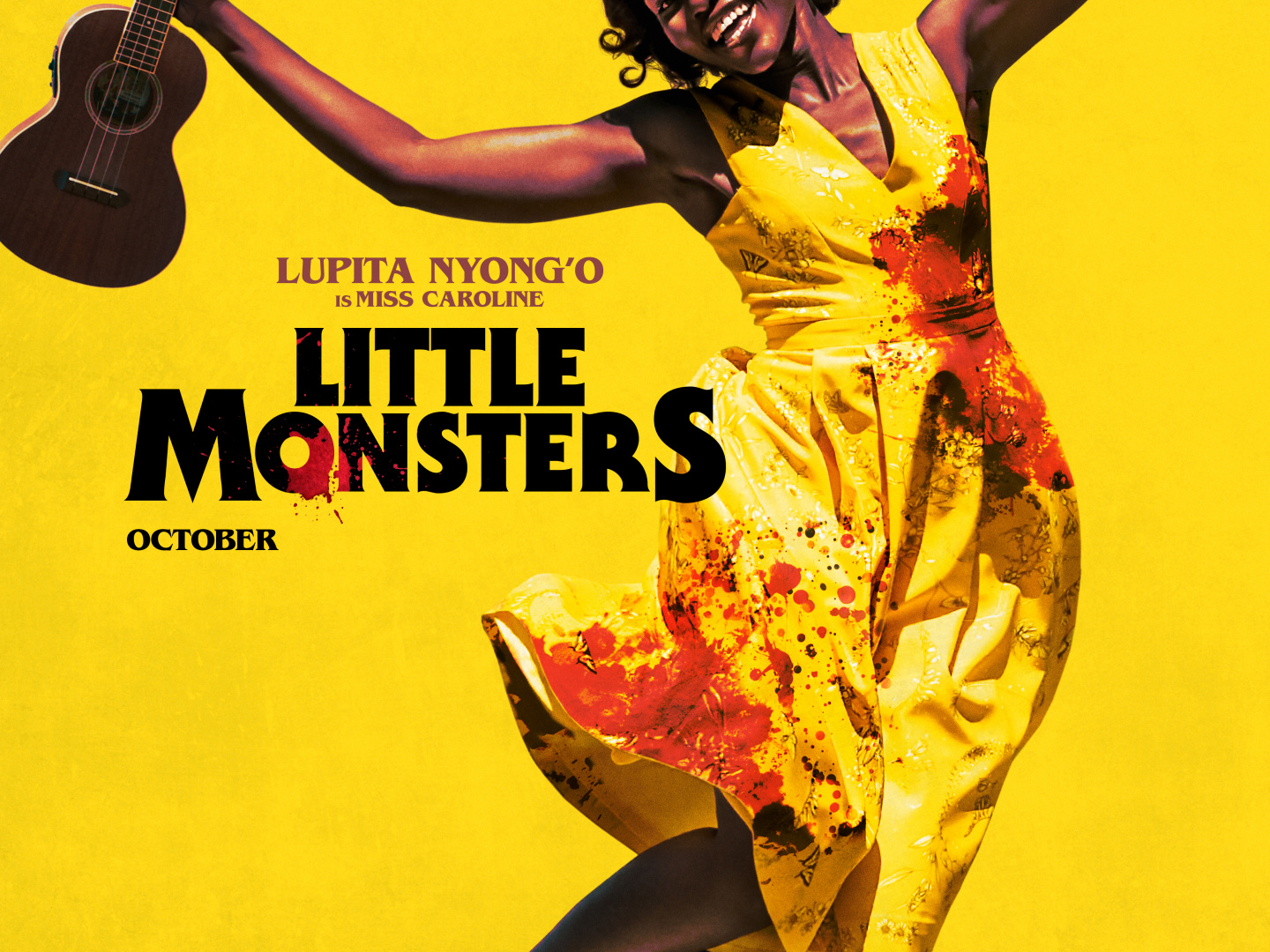 LITTLE MONSTERS Thumbnail
