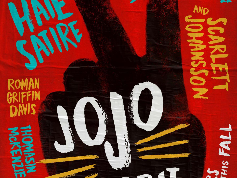 Jojo Rabbit Teaser Thumbnail
