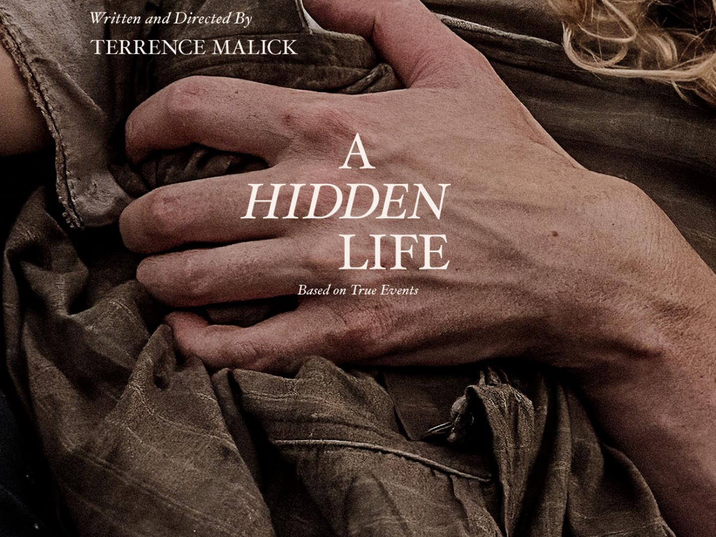 A Hidden Life One-Sheet Thumbnail