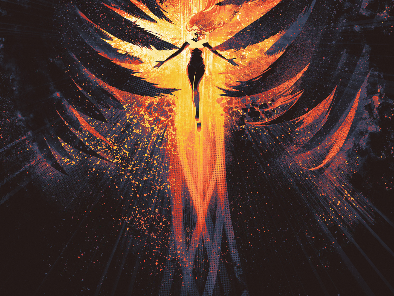Dark Phoenix Thumbnail