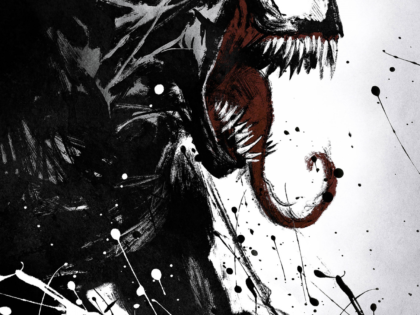 Image for VENOM Wild Post Campaign (3) #3