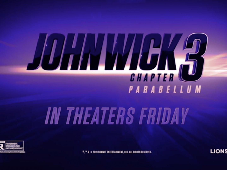 John Wick -