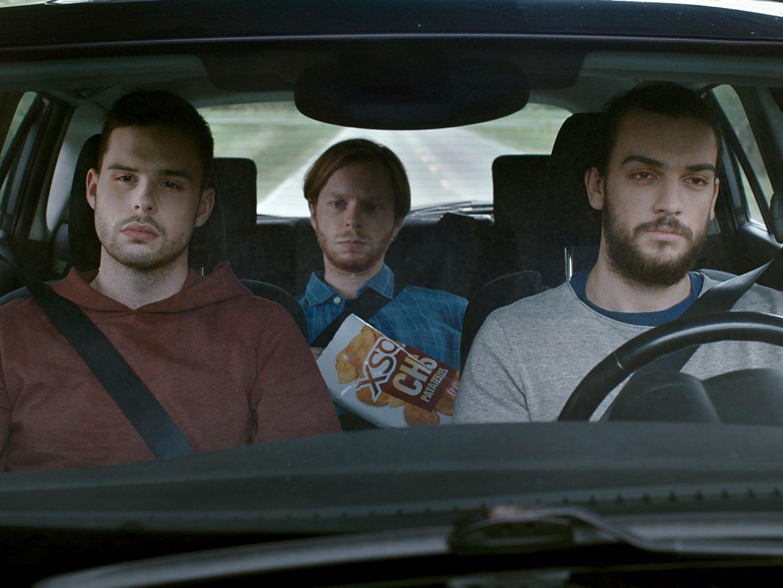 Société de l'assurance automobile du Québec: Drive high