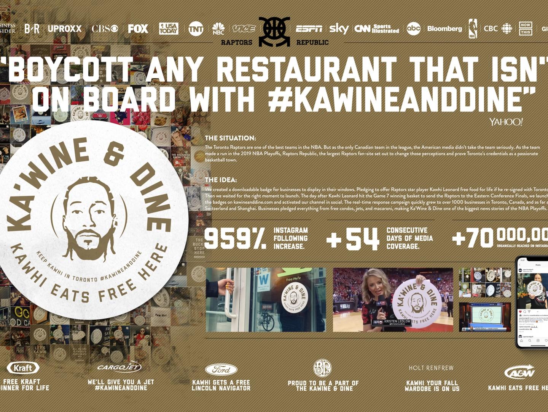 Ka'Wine & Dine Thumbnail