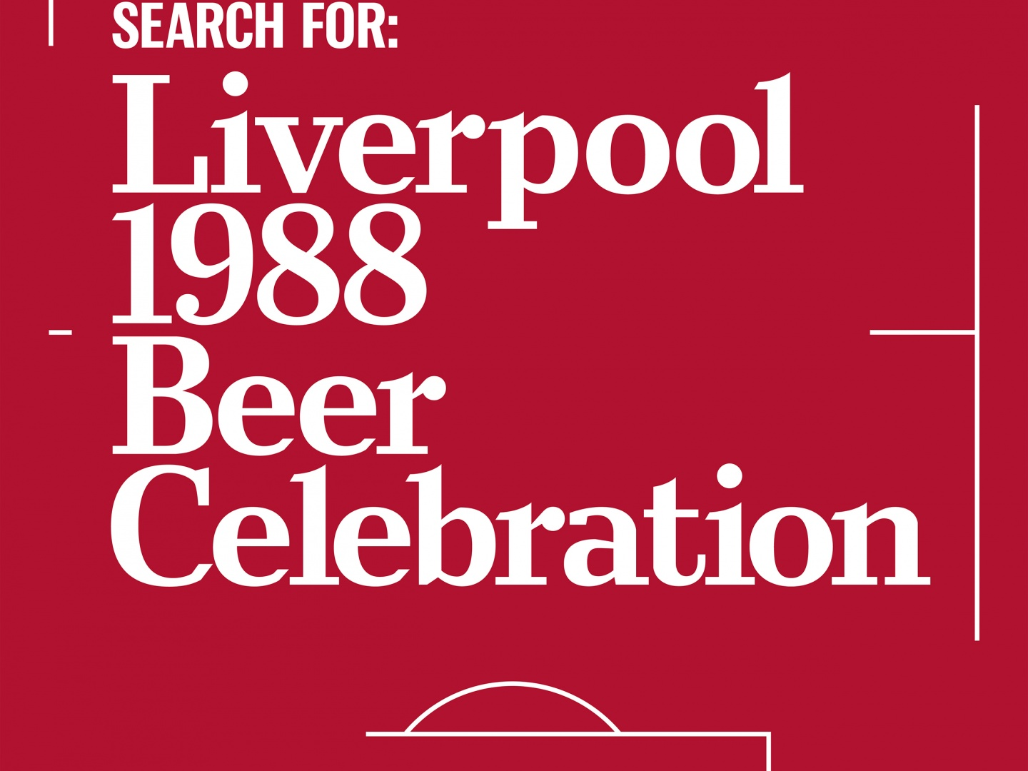 Liverpool - The Beer Behind Sports Thumbnail