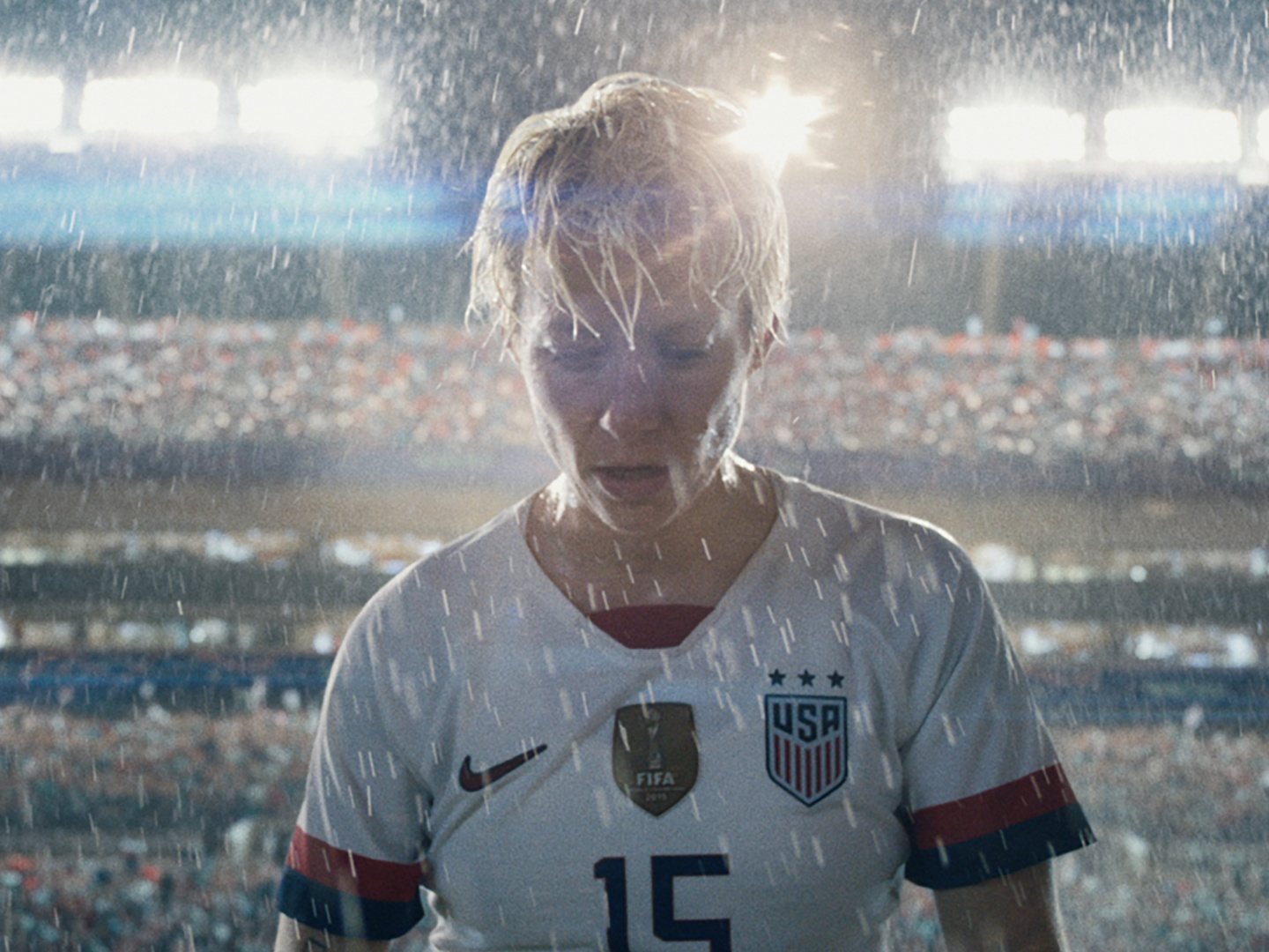 Image for Women's World Cup - Warrior