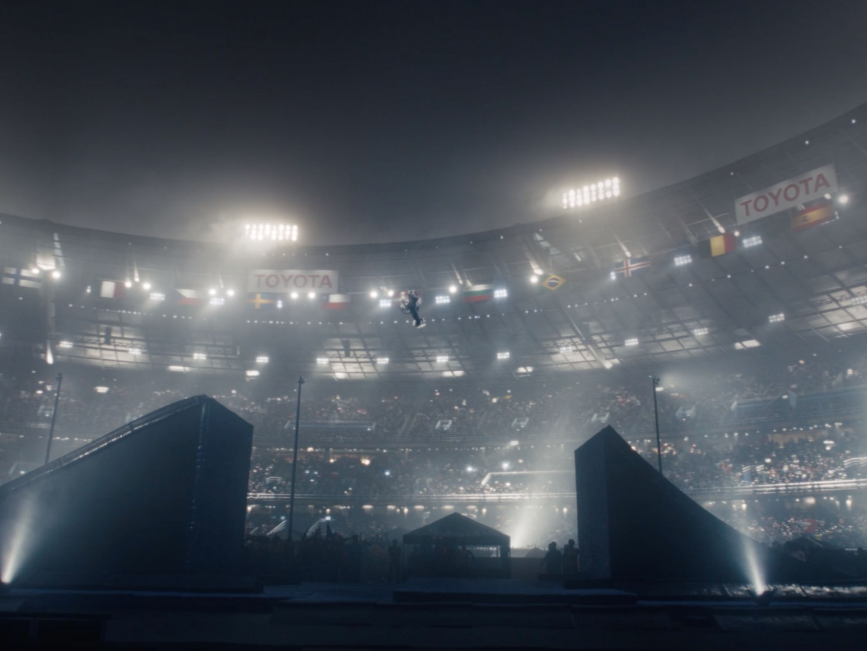 Stadium Thumbnail