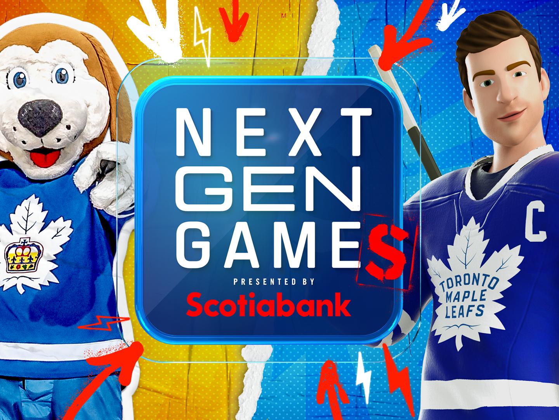 The Next Gen Games Thumbnail