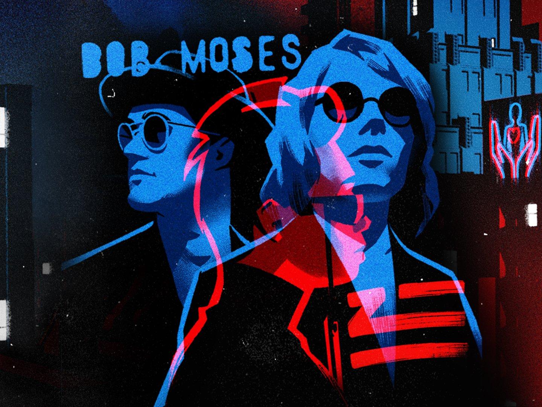 Bob Moses + ZHU Interactive Music Video Thumbnail