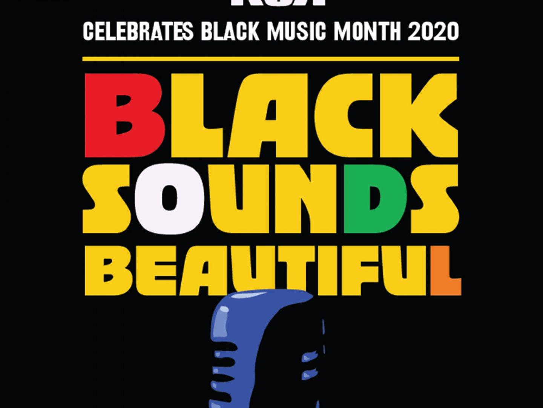 Black Sounds Beautiful Thumbnail