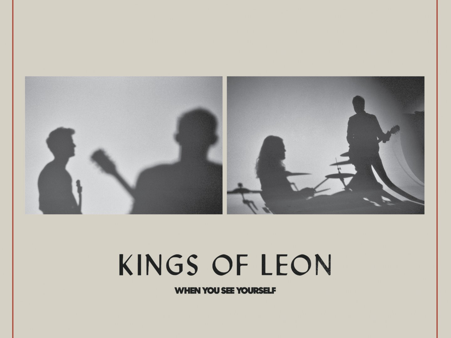 Kings of Leon When You See Yourself Album Announcement  Thumbnail