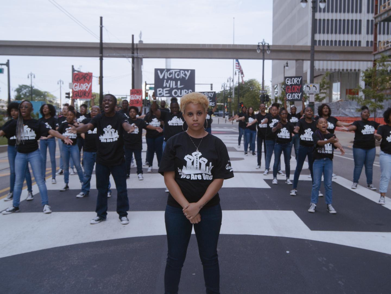 Detroit Youth Choir 'Glory' Thumbnail