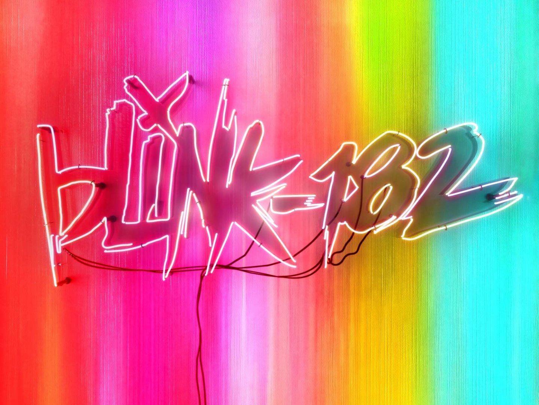ALIENS EXIST! BLINK-182 x AREA 51 Thumbnail