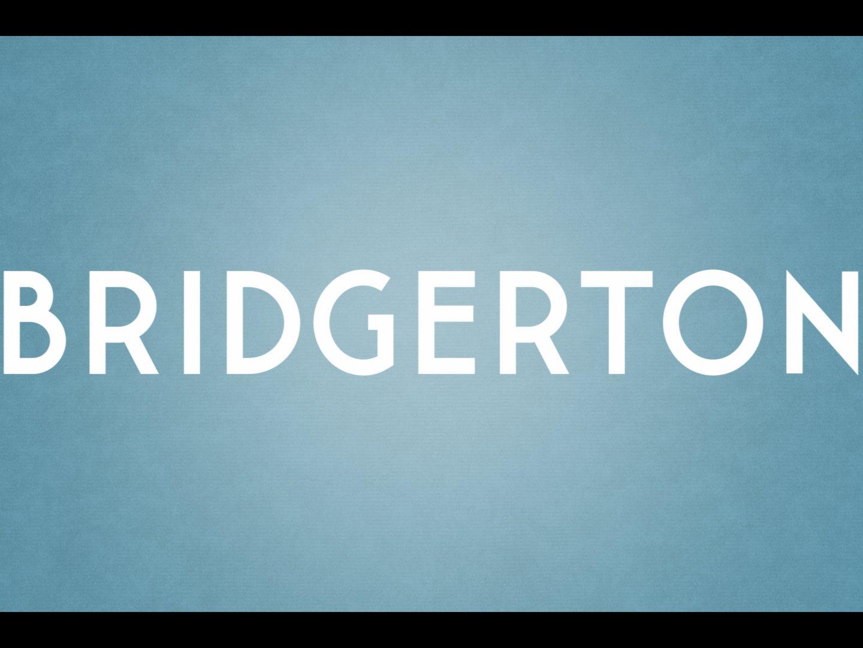 Bridgerton Trailer Thumbnail
