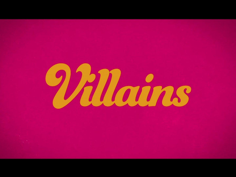 Villians Thumbnail