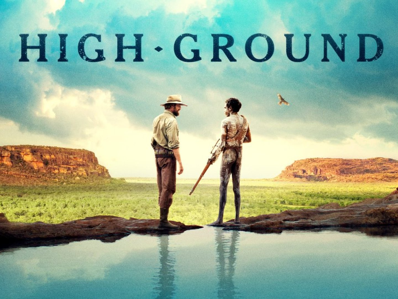 High Ground Custom Trailer Music Thumbnail