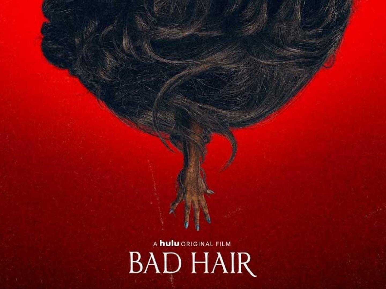 Bad Hair Trailer Thumbnail