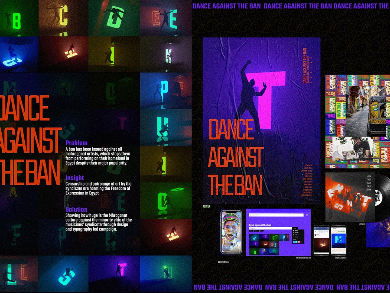 Dance against the ban Thumbnail