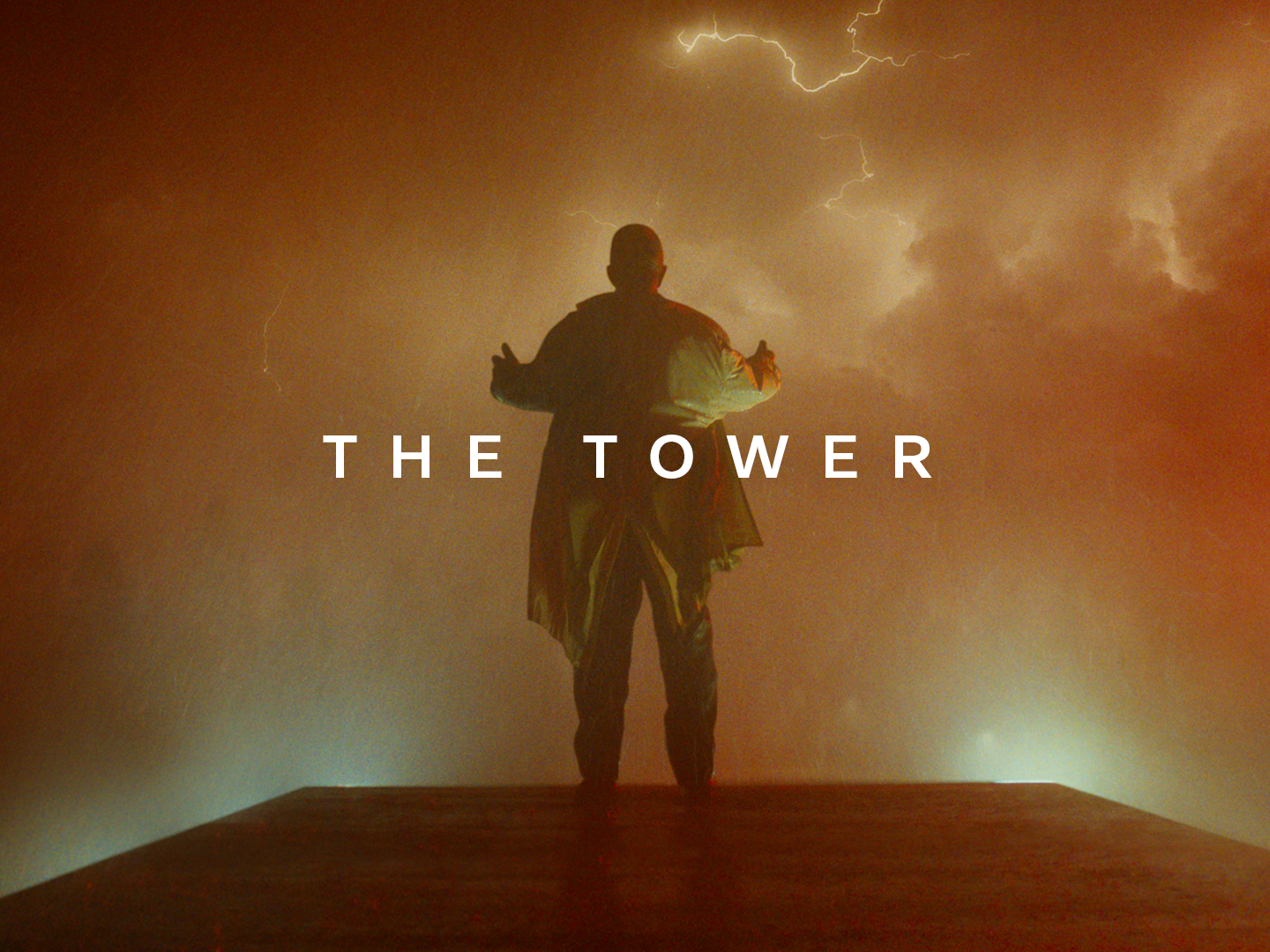 The Tower Thumbnail