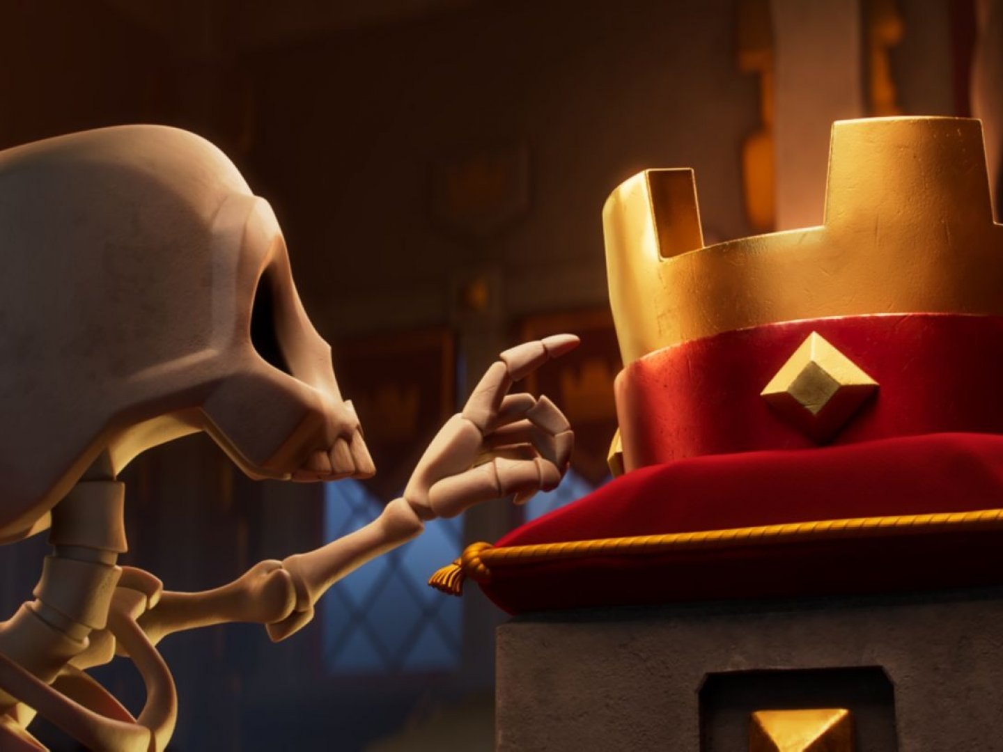 Lost and Crowned Thumbnail