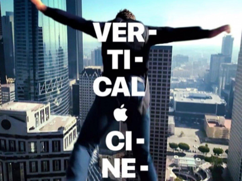 Apple Vertical Cinema Thumbnail