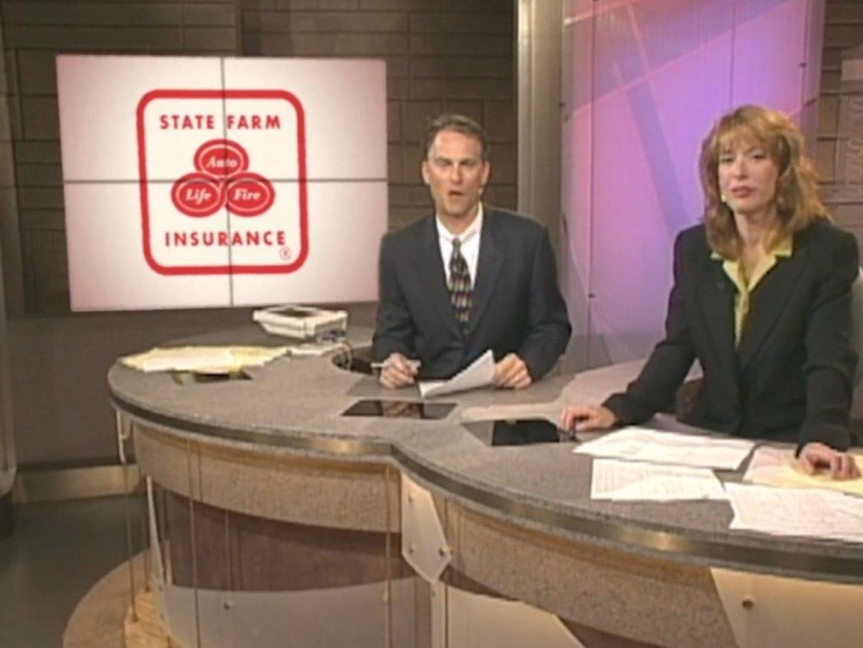 State Farm /ESPN  The Last Dance - Deep Fake Thumbnail