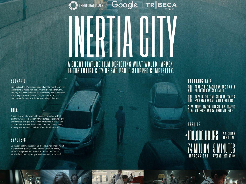 Inertia City  Thumbnail