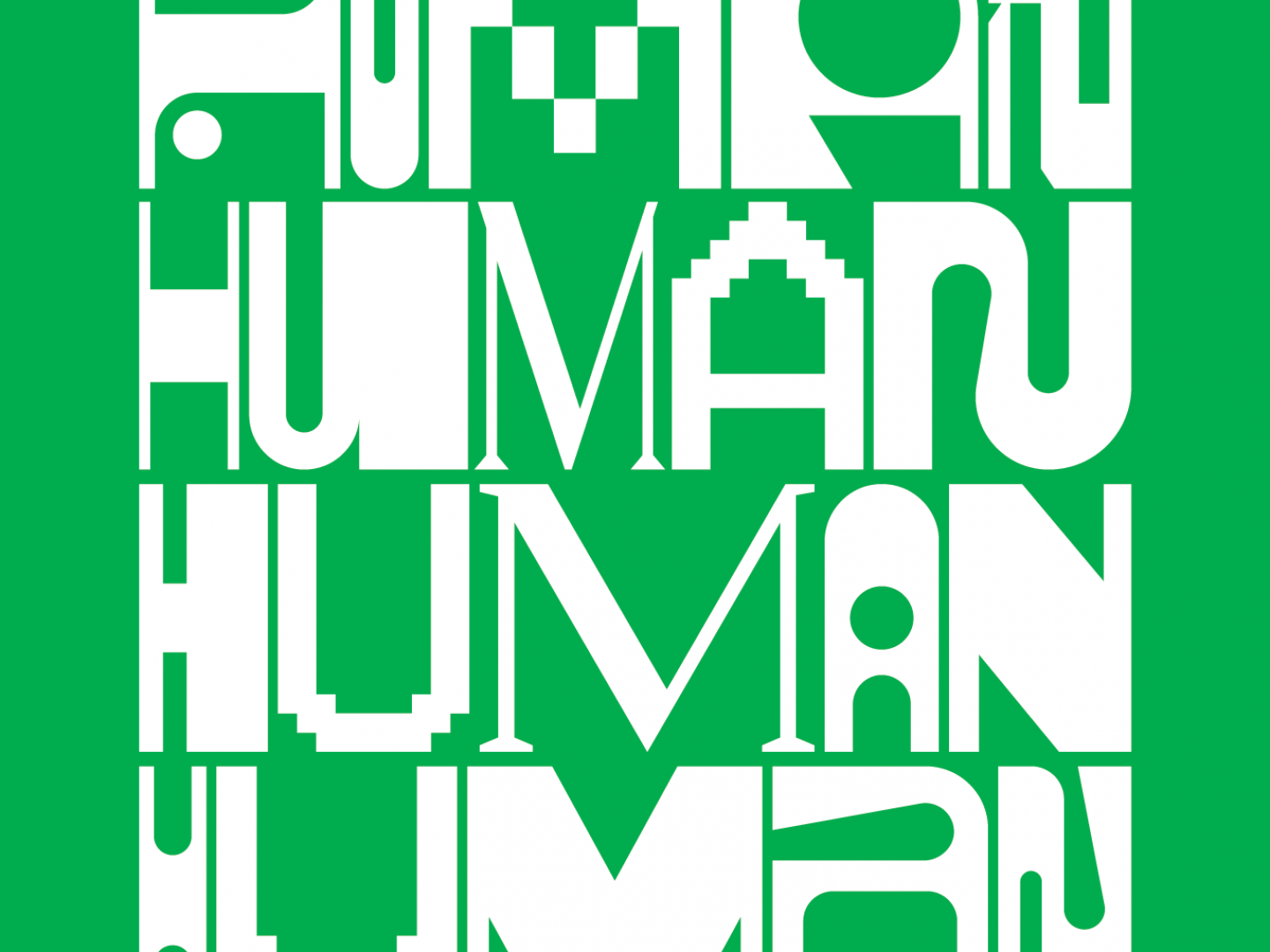 Relearn How to be Human Thumbnail