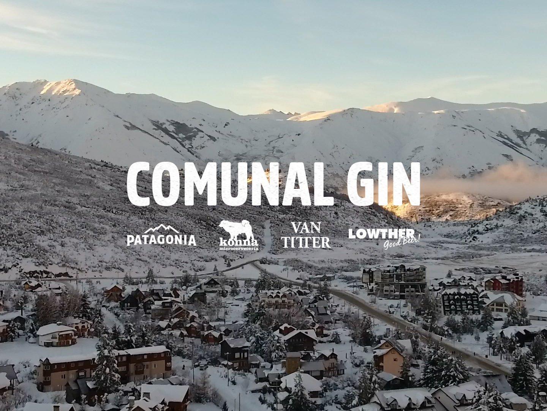 Comunal Gin Thumbnail