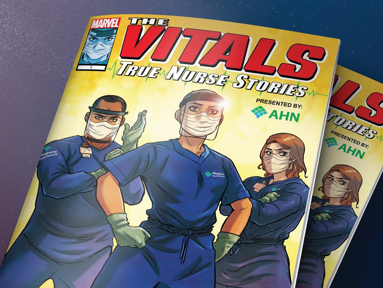 The Vitals: True Nurse Stories Thumbnail
