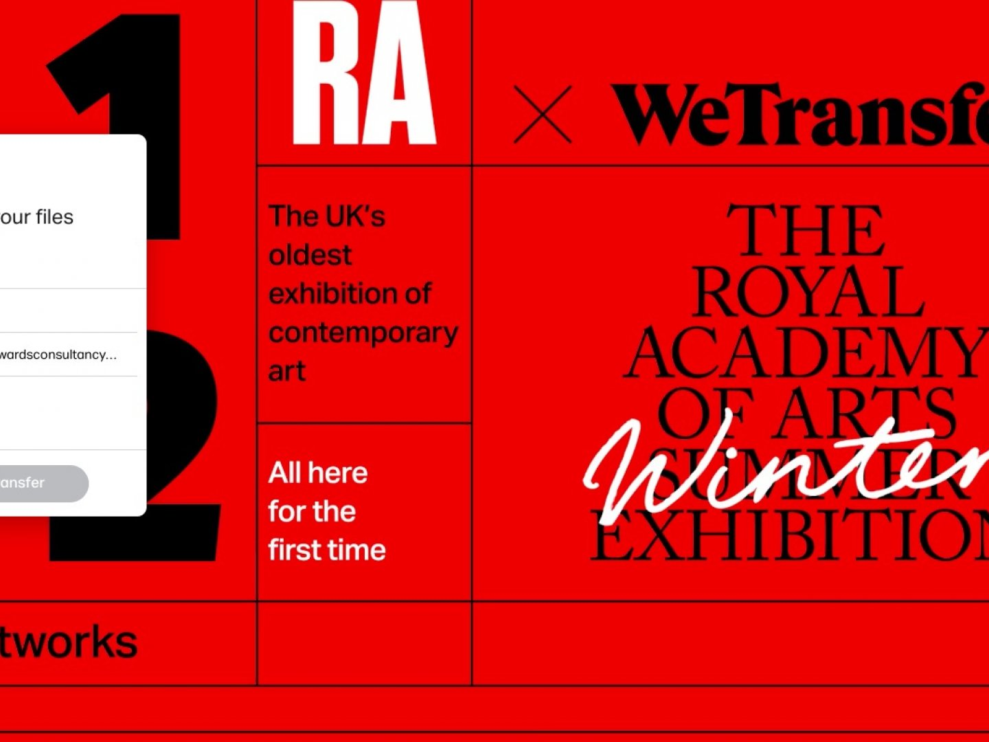 The Royal Academy Of Arts Online Exhibition Thumbnail