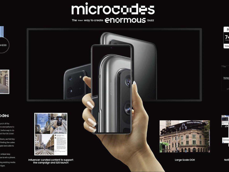 Microcodes Thumbnail