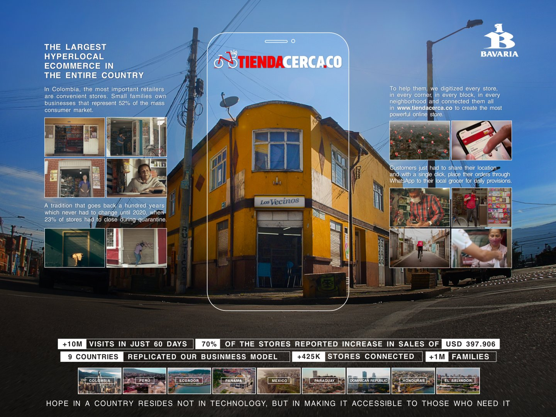Tienda Cerca Thumbnail