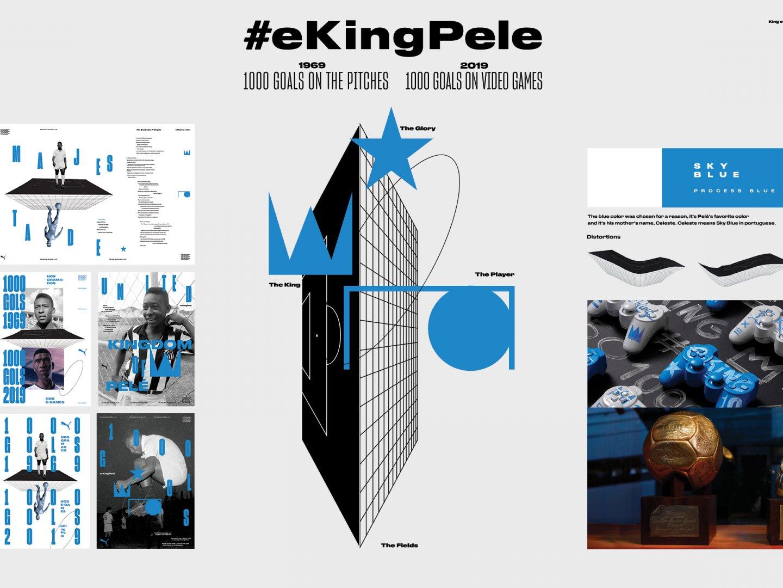#eKingPelé Thumbnail